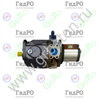 Насос Rexroth A10V028DFR_31R-PPA12K01&Charge Pump №1